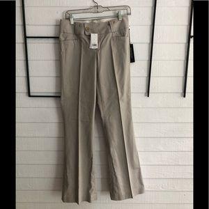 Banana republic dress pants NWT size 2!